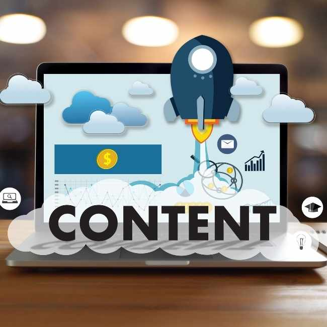 Content writing course in Kerala