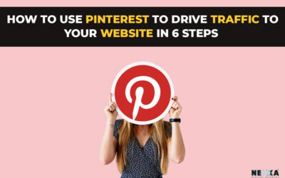 How to Use Pinterest To Drive Traffic To Your Website in 6 Steps