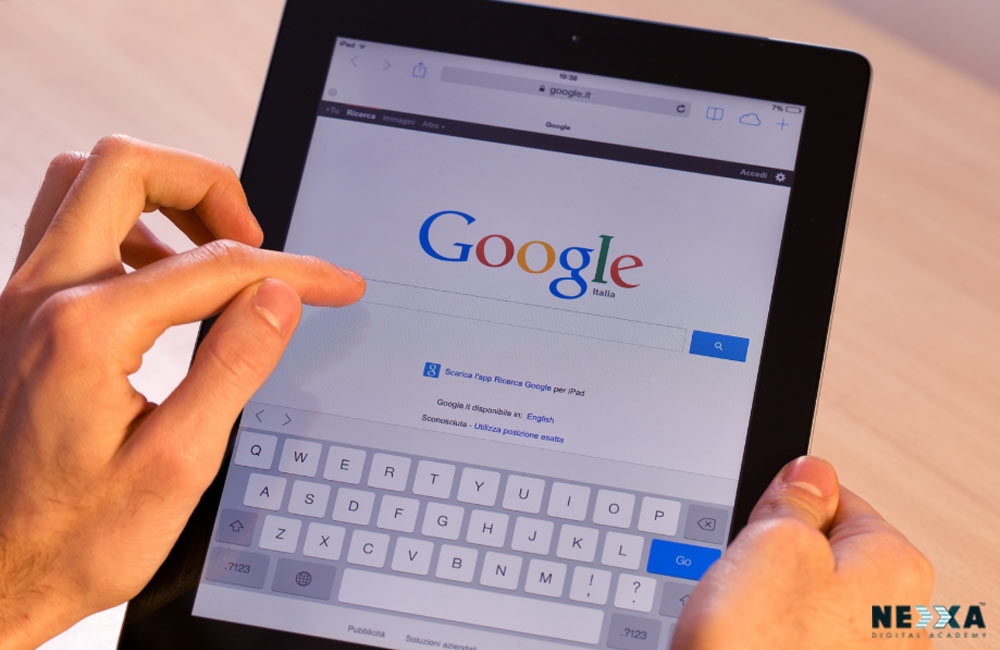 How to increase visibility on google search