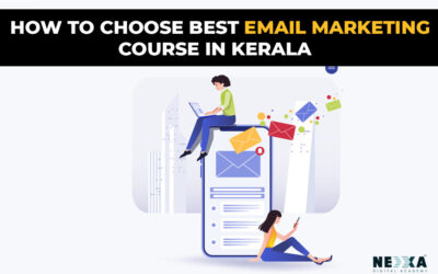 How to choose best email marketing  course in Kerala
